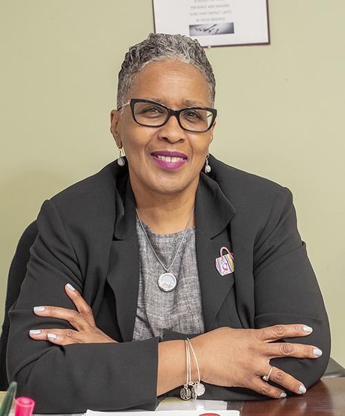Gloria Horton, CSW