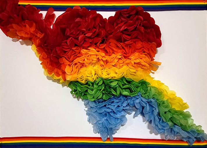Bursting with Pride